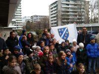 Mališani mekteba Hidaje obilježili 12. Rebiu-l-ewel i dan državnosti BiH