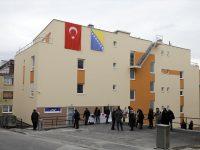Otvorena vakufska stambeno-poslovna zgrada u Sarajevu vrijedna dva mil. KM