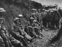 Stogodišnjica Prvog svjetskog rata