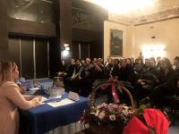 Promocija knjige Uloga institucije visokog predstavnika u implementaciji Dejtonskog mirovnog sporazuma