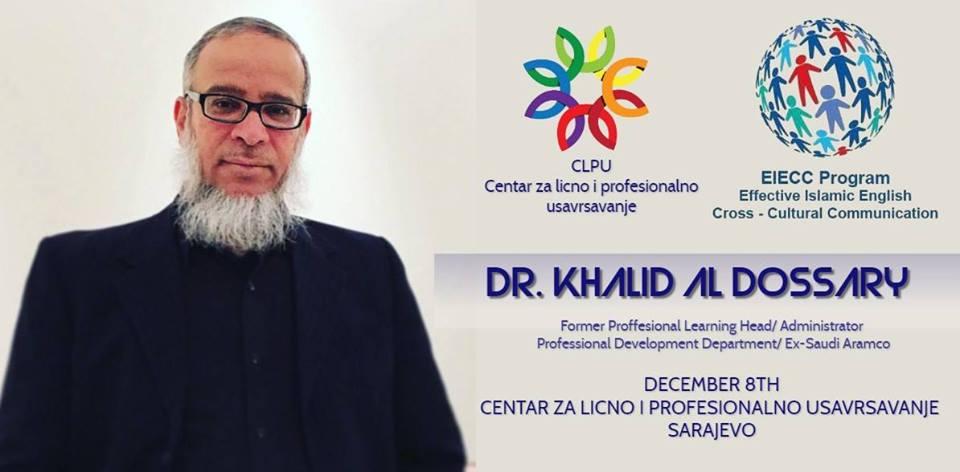 Effective Islamic English Cross-Cultural Comunication Program