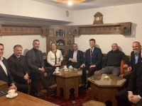 Ambasadori zemalja iz regije posjetili Islamsku zajednicu Bošnjaka u Norveškoj