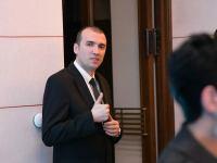 Deljković za Akos.ba: Čuvajte domovinu tako što ćete se usprotiviti nepravdi kada je vidite