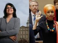 Rashida i Ilhan – prve muslimanke u Kongresu SAD-a