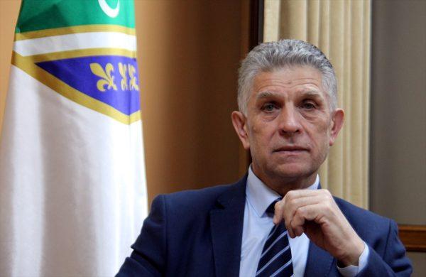sulejman ugljanin Foto AA medin halilović