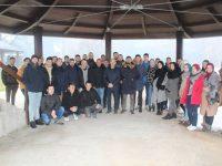 Aktivisti džemata Studentskog naselja Bjelave i Nedžarići posjetili Srebrenicu