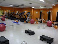 Vježbajte u Nahlinom fitness centru