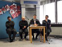 """Minhen: U džematu Hidaje promovirana knjiga """"Rješavanje sukoba u Kur'anu"""""""