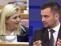 Zastupnica koja predstavlja Bošnjake je glasala za Deklaraciju: Armin Hodžić joj žestoko odgovorio