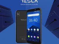 Pedstavljen novi model – Tesla Smartphone 6.4 Lite