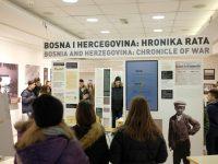 """Izložba u Galeriji Općine Novi Grad: """"A onda odjeknu onaj hitac u Sarajevu…"""""""