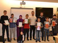 Medžlis IZ Livno: Savladali arapsko pismo za 10 dana