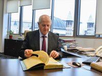 Pet stoljeća Gazi Husrev-begove biblioteke: Spoj tradicije i modernog
