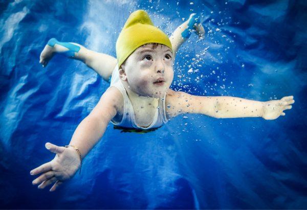 plivanje djeca
