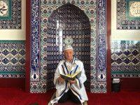 Kako žive penzionisani imami u dijaspori: Husein ef. Granov