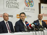 Nakon EYOF-a: Naredni korak bi trebale biti Zimske olimpijske igre mladih