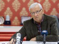 Akademik Mirko Pejanović: I pripadnici srpskog naroda su glasali za nezavisnost BiH