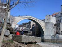 Sunce i miris behara oživjeli Mostar i najavili početak turističke sezone