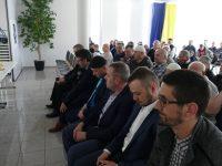 Centralna svečanost povodom Dana nezavisnosti BiH na Medžlisu Bajern