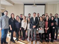 Mladi iz BiH u Norveškoj osnovali udruženje