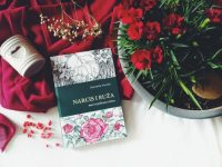 Predstavljamo vam knjigu: Narcis i ruža