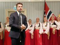 Obilježen Dan nezavisnosti BiH u Norveškoj