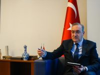 Ambasador Koç: 100 turskih kompanija u BiH zapošljava skoro 4.000 radnika