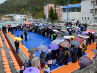 Srebrenica: Obilježeno 26 godina od masakra na igralištima u kojima je ubijeno 74 Bošnjaka