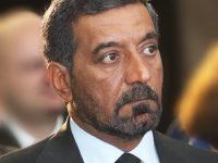 Predsjednik Emirates Airlinea šeik Ahmet Maktoum dolazi na SBF 2019