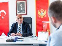 Crna Gora sve pogodnija za strane investicije: Turci osnovali više od 2 000 firmi