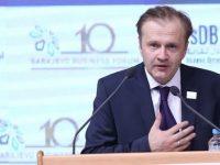 Amer Bukvić: BBI banka jedna je od najbrže rastućih u BiH