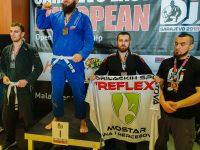 Reflex Mostar na takmičenju u Sarajevu osvojio četiri medalje