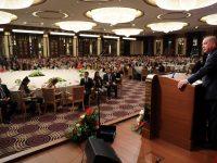 Erdogan: Islamski svijet bi trebao uraditi ozbiljnu samoanalizu