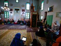 Ženska hafiska mukabela poseban dio ramazanske tradicije u Sarajevu