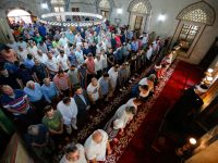 Hfz Kenan Musić na dženazi Muhamedu Mursiju: On je umro kao šehid