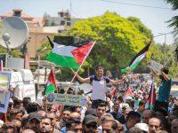U Gazi protesti protiv samita u Bahreinu: Nikada nećemo Palestinu prodati za novac