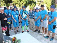 """Iz Dubrovnika ka Srebrenici krenuo """"Marš mira 2019"""""""