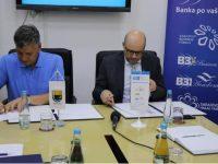 BBI banka i Grad Zenica obezbijedili 10 miliona KM za privrednike po stopi od 0%