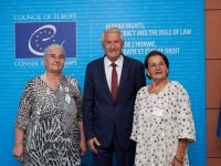 """""""Ostanite upamćeni po donošenju odluke o obilježavanju Dana sjećanja na Genocid u Srebrenici"""""""