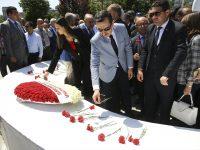 U Ankari obilježena 24. godišnjica genocida u Srebrenici: Moramo biti jaki da se katastrofa ne ponovi