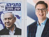Natanjahu i Vučić – opasna politika izigravanja žrtve