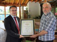 Sinija – prvi halal certificirani restoran na Baščaršiji