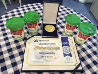 Domaćoj mljekari Inmer tri Zlatne medalje za kvalitet proizvoda