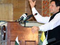 Pakistanski premijer Khan upozorio na mogućnost nove Srebrenice u Kašmiru
