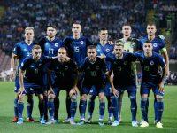 Reprezentacija Bosne i Hercegovine na Bilinom Polju pobijedila Lihtenštajn sa 5:0