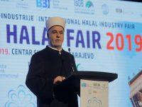 Reis Kavazović: U BiH je halal kontinuitet i sastavni je dio naše tradicije i načina življenja