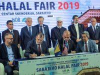 SHF 2019: Potpisana dva ugovora o investicijama vrijednih više od 24 miliona eura