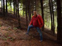 Psiholog Marko Romić zasadio šumu koja je postala oaza za stanište divljih životinja