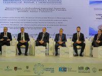 SHF: Dugo nisu korištene mogućnosti koje pruža ugovor o slobodnoj trgovini s Turskom