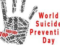 Danas je svjetski dan prevencije suicida